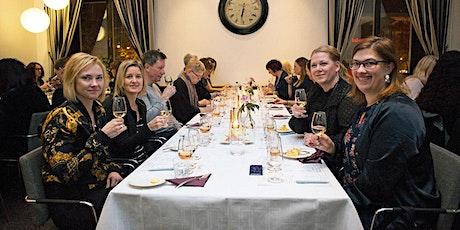 Klassisk champagneprovning Malmö | Källarvalv Västra Hamnen Den 02 July tickets
