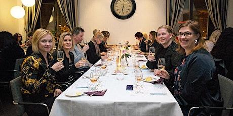 Champagneprovning Malmö | Källarvalv Västra Hamnen Den 14 Augusti tickets