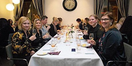 Klassisk champagneprovning Malmö | Källarvalv Västra Hamnen Den 06 August tickets