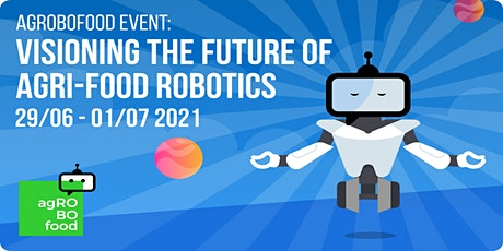 What is the future of robotics in the EU and beyond? tickets