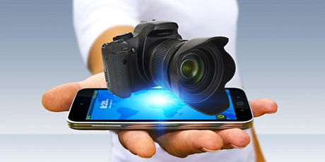 Smartphone Video Planning and Production Class tickets