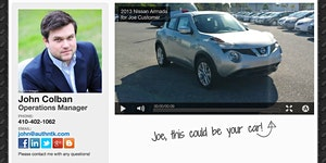 The 3 Easiest Ways to Use Video to Increase Auto Sales