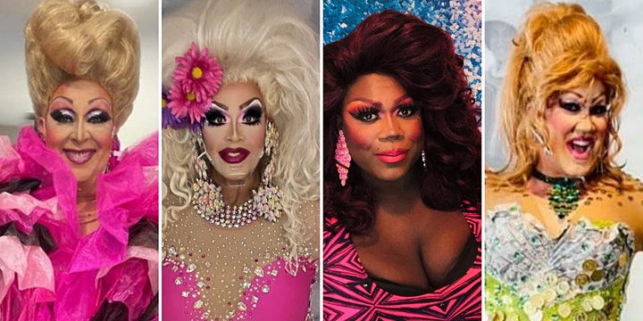 From Stonewall To Now - Presented By Mona Lotts image