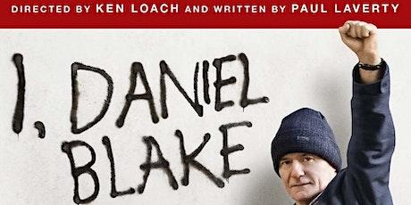 I, Daniel Blake (Online viewing) tickets