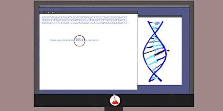 2021 Genetics & Genomics Virtual Bootcamp For BIPOC Teens and Tweens tickets