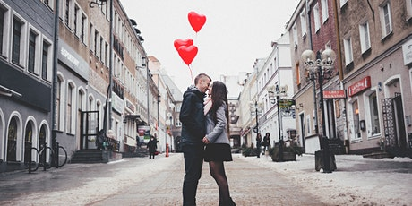 SWIPE! | An Online Dating Apps & Social Media Profile Photoshoot Event tickets