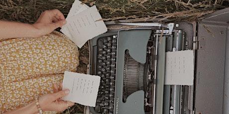 Writing to Awaken - Full Moon Healing Circle tickets