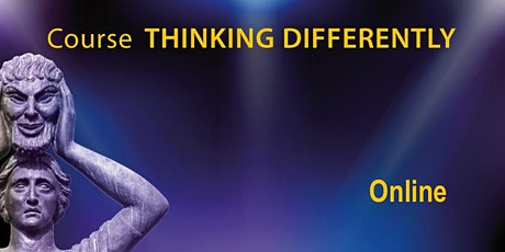 Online course Thinking Differently (14 meetings) tickets