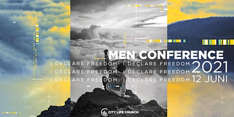 City Life Men Conference - Assen hub tickets