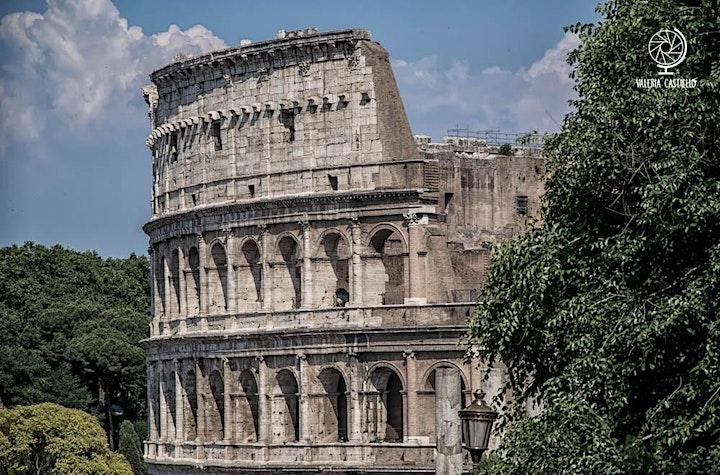 Immagine Tour del Colosseo salta-fila