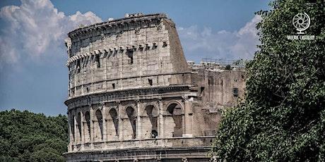 Tour del Colosseo salta-fila biglietti