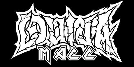 OUIJA MACC tickets