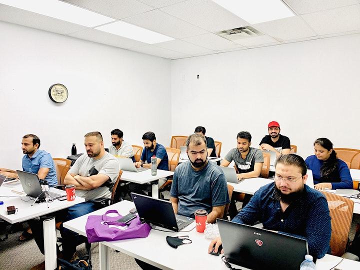 Mastering DevOps Tools 2.0 - Training & Placement program - Cloud & DevOps image