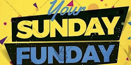 Sunday Funday Hosted By @MrGin44 tickets