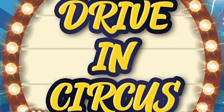 Courtney's Daredevil Drive in Circus  - Naas tickets