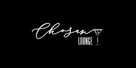 Chosen Lounge Thursdays tickets