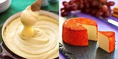 Dairy free Cheese Making 101 Thurs. June 24th 6 pm @ Soule' Studio tickets
