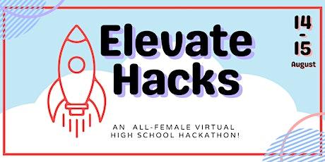 Elevate Hacks biglietti
