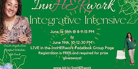 InnHERwork Integrative Intensive biglietti