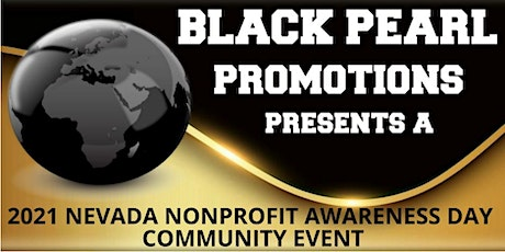 Nevada Nonprofit Awareness Day Community Event tickets
