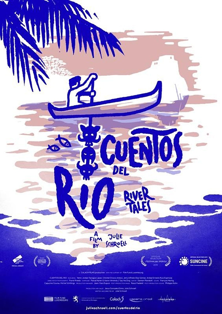 Imagen de XIV ECOZINE FILM FESTIVAL.SECCIÓN OFICIAL 19. LARGO DOCUMENTAL 20:00 h