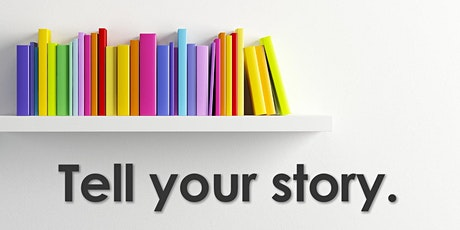 Telling Your Story tickets