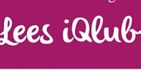 Kopie van Lees iQlub+ Het allesboek over uitvindingen tickets