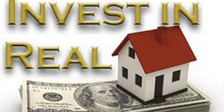 Queens, NY- Learn Real Estate Investing w/Investors- Introduction tickets