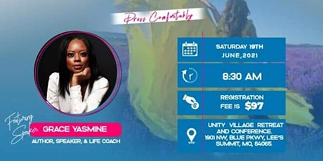 Stepping into the New You Women's Healing & Empowerment Retreat tickets