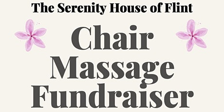 Chair Massage Fundraiser tickets