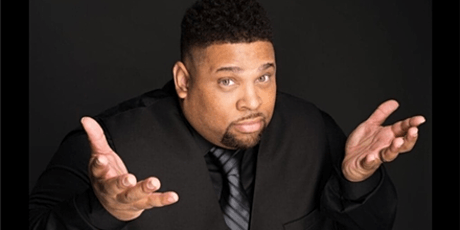 """DFW  Certified """"Funny"""" Comedy Show Starring Comedian Marvin Hunter tickets"""