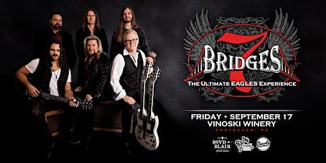 7 Bridges - Eagles Tribute Band tickets