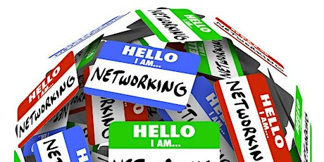 Networking for Success Workshop PLUS private strategy call tickets