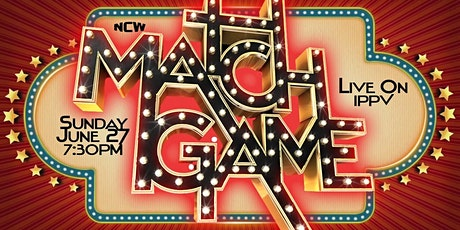NCW Wrestling presents MATCH GAME! tickets