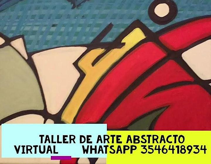 Imagen de Taller arte contemporaneo