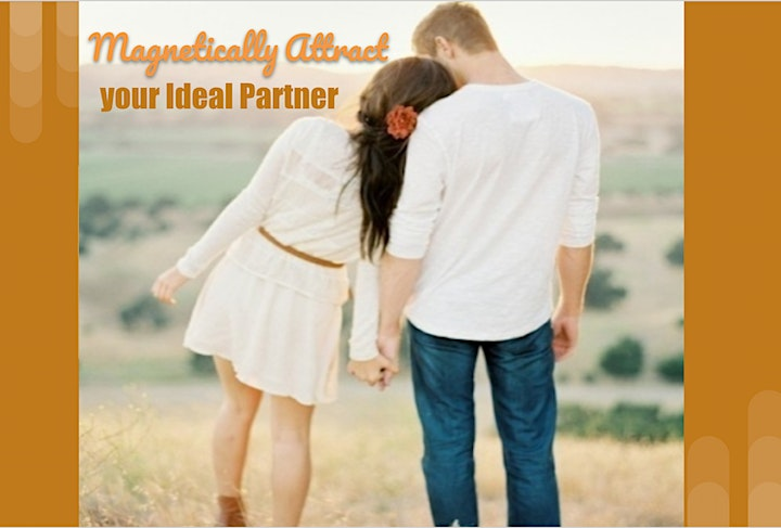 FREE MASTERMIND How to Magnetically Attract your Ideal Woman in 90 secs GL image