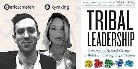 Tribal Leadership - Leadership By Design tickets