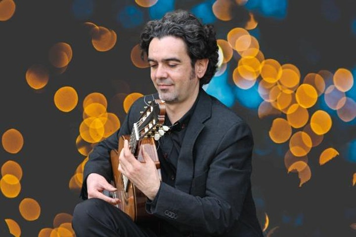 Best of Classical Guitar Concert image