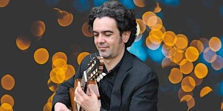 Best of Classical Guitar Concert bilhetes