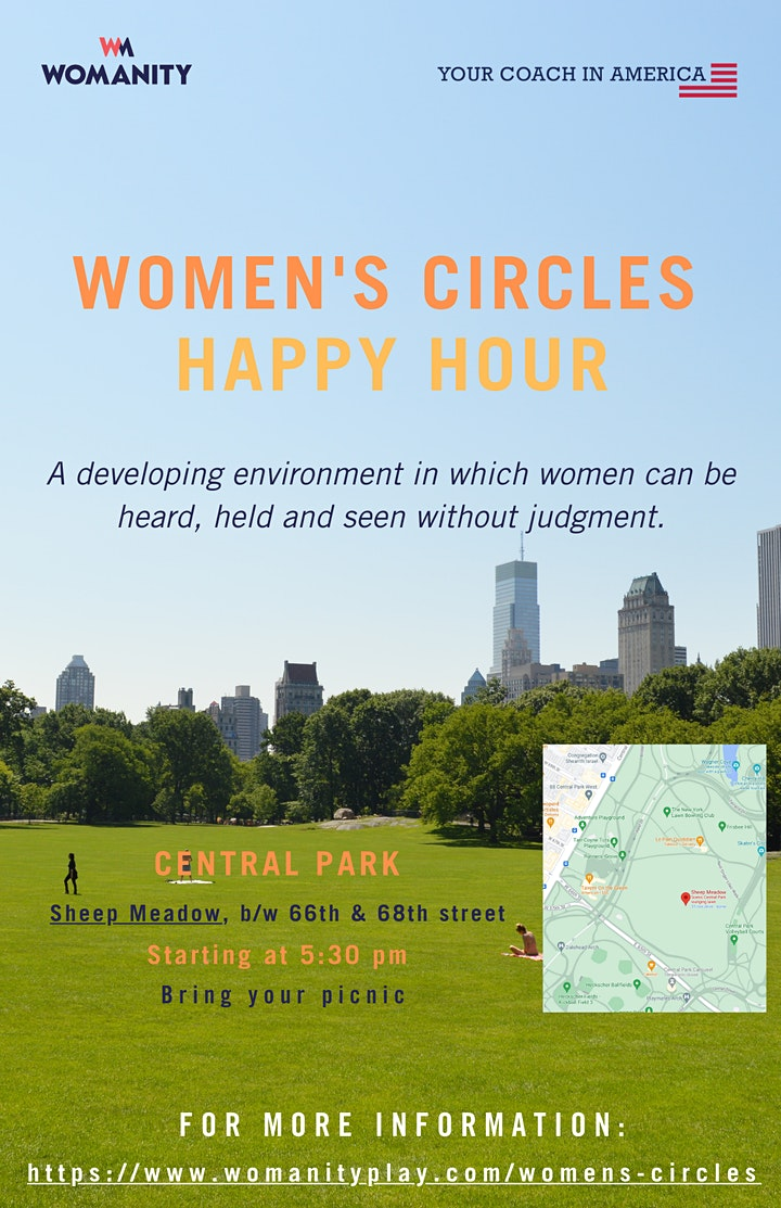 Women in the Park image