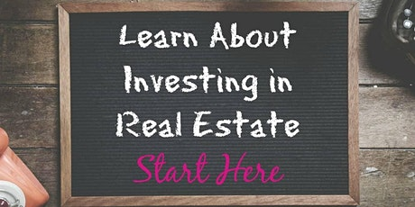 Want Real Estate to Work 4 You? Tickets