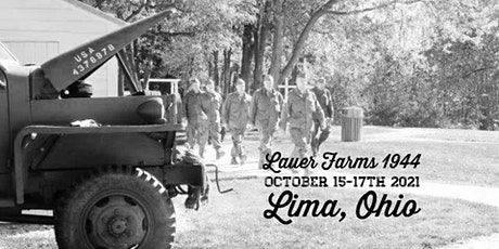 Lauer Farms 1944 (October 15-17, 2021) tickets