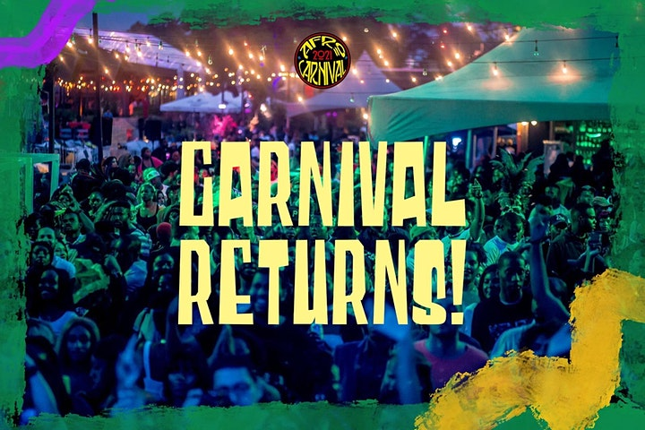 Afro Carnival image
