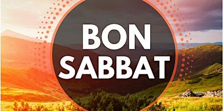 Rencontre Sabbat Eglise Adventiste d'Orléans billets