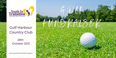 Youth In Transition Golf Fundraiser tickets