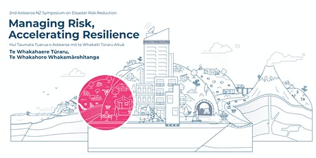 Managing Risk, Accelerating Resilience tickets