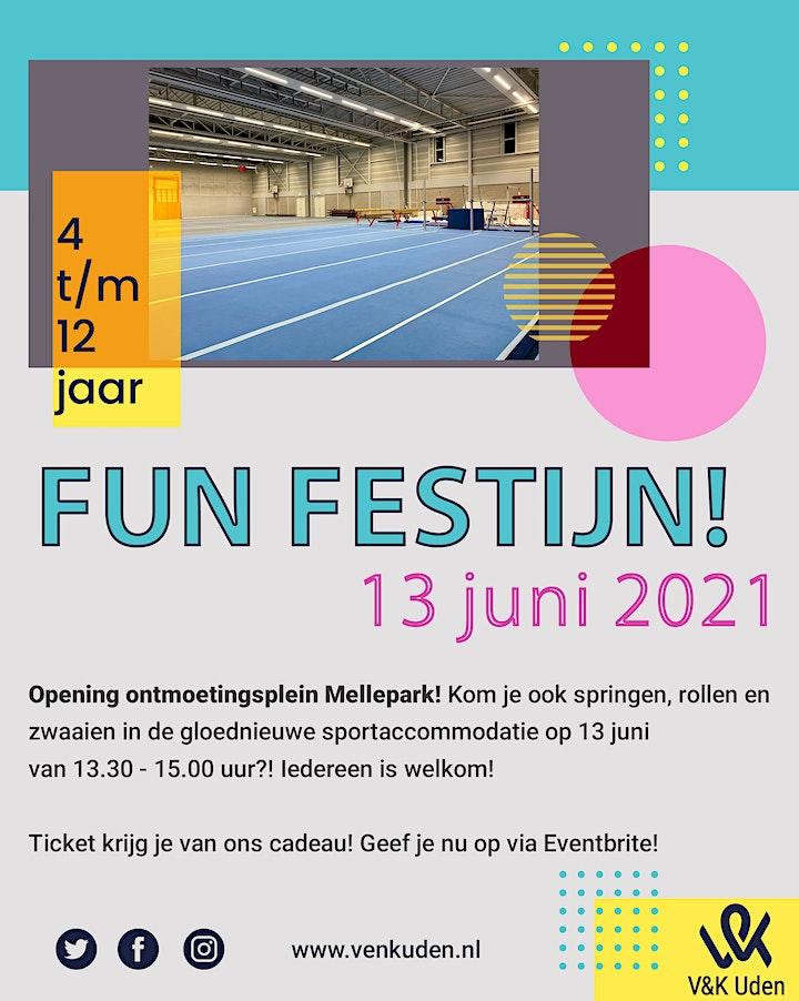 Afbeelding van Fun Festijn!