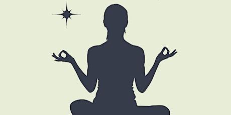Yoga & Wine w/Marisha Henson tickets