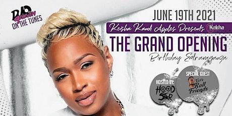 """Beautiful Beginnings"" Grand Opening & Birthday Extravaganza tickets"
