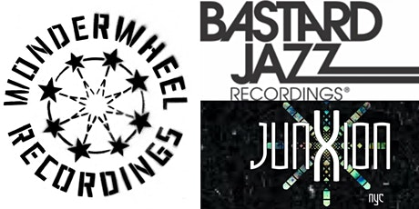 WONDERJAZZ with Nickodemus, DRM, 2Melo & special guest BOSQ (Bacalao) tickets